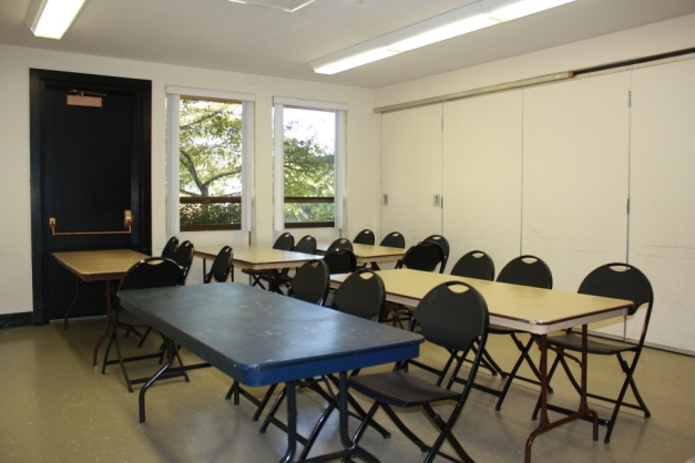 Community Center Classroom A