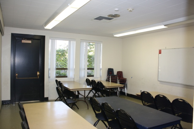 Community Center Classroom C