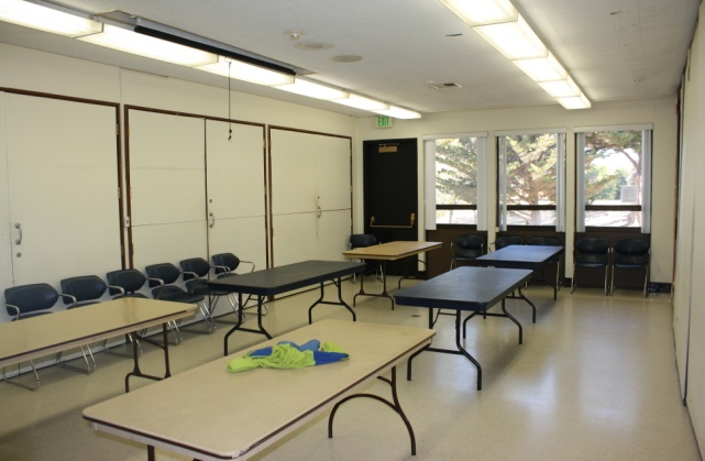Community Center Classroom D
