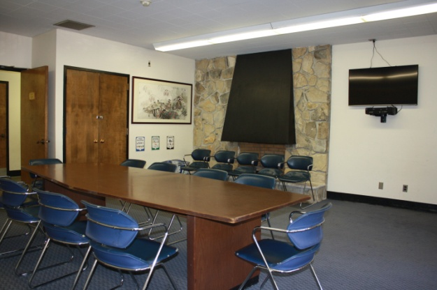 Community Center Conference Room A