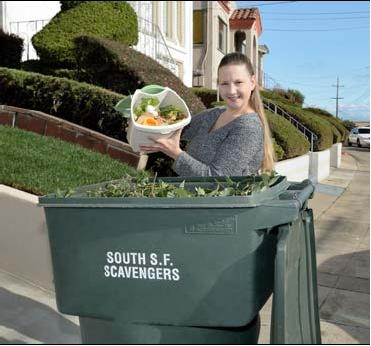 Food Scrap Collection Program