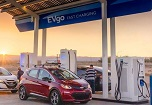 EVGo Fast Charging Stations Thumb