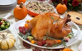 City Hall Closed in Observance of Thanksgiving