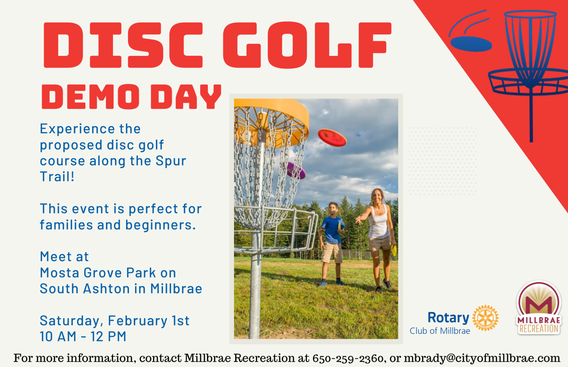 Disc Golf Demo Day (1)