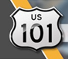 101 Express Lanes Construction Update – Week of April 5th