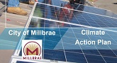 Millbrae Climate Action Plan Thumb